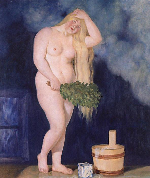 картины пышных женщин в бане отзыва фильм