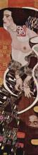 """Репродукция картины """"judith ii (salome)"""" художника """"климт густав"""""""