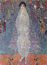 """Репродукция картины """"Portrait of Baroness Elisabeth Bachofen-Echt"""" художника """"Климт Густав"""""""