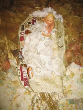 """Картина """"Ode To Klimt"""" художника """"Климт Густав"""""""