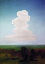"""Картина """"облака"""" художника """"куинджи архип"""""""