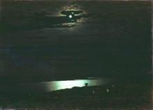 "Картина ""лунная ночь на днепре"" художника ""куинджи архип"""