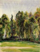 """Картина """"Landscape"""" художника """"Писсарро Камиль"""""""