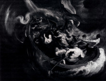 "Копия картины ""the miracle of st. walburga"" художника ""рубенс питер пауль"""