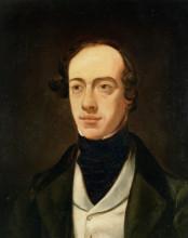 "Копия картины ""Portrait of William Pink"" художника ""Хант Уильям Холман"""